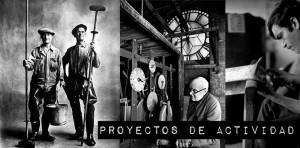 11 PROYECTOS DE ACTIVIDAD